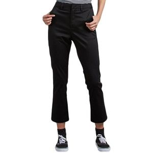 Volcom fronchicki high rise pants